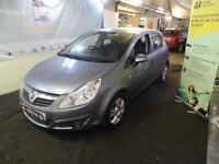 Vauxhall Corsa Energy 1.2i 16v