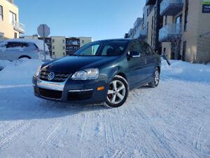 2010 vw Jetta SEDAN Sedan   Volkswagen Certified Warranty