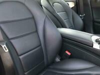 2019 Mercedes-Benz C-CLASS C 200 Sport Saloon Auto Limousine Petrol Automatic