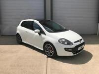 2011 Fiat Punto Evo 1.6 MultiJet 16v Sporting (s/s) 3dr
