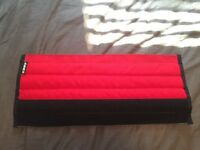 YNOT Top Tube Cover (Red)