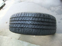 4 Michelin Energy LX4 Radial XSE p225/60R17 tires