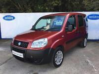 2007 Fiat Doblo 1.3 Multijet 16v Active Diesel