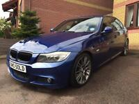 2008/58 BMW 320d M SPORT BUSINESS EDITION (AUTO), 2009MY FACELIFT