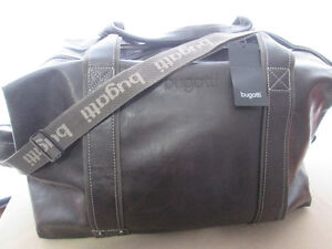 Bugatti Weekender Bag *New With Tags*