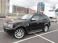 2006 Land Rover Range Rover Sport 2.7 TD V6 S 5dr
