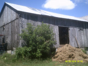 WANTED:   BARNS READY FOR  DEMOLITION Peterborough Peterborough Area image 3