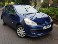 Renault Clio 1.2 16v 75 Expression - LOW MILEAGE BARGAIN