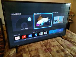 tv 4k vizio dolby audio haute gamme dr3-e2.