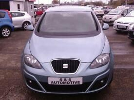 Seat Altea Emocion *1 OWNER FROM NEW*