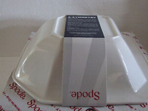Spode asymmetry bowl Chef Byrne Brand new in box London Ontario image 8