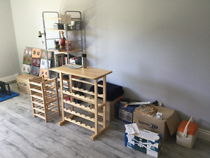 Big Kits Condo Moving Sale !!!