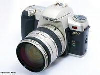 appareil photo pentax