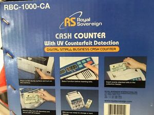 Cash  counter by Royal Sovereign West Island Greater Montréal image 2