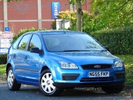 Ford Focus 1.6 2006 LX..1 OWNER + 11 SERVICE STAMPS