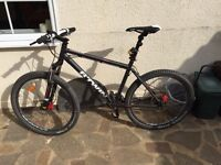 Rock rider 520 Mountain bike