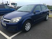 VAUXHALL ASTRA 1.4 TWINPORT STARTS AND DRIVES MISFIRE NEEDS SPARK PLUG SERVICE