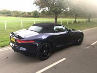 Jaguar F-TYPE 3.0 V6 ( 340ps ) Quickshift 2016MY