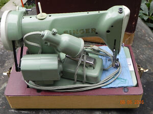 antique sewing machines for sale!