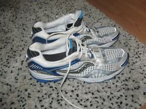 Running Shoes sz 15