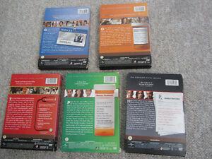Seasons 1 Thru 4 of House on DVD Kitchener / Waterloo Kitchener Area image 6
