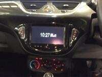 2015 Vauxhall Corsa 1.4 i SE Auto 5dr Petrol white Automatic