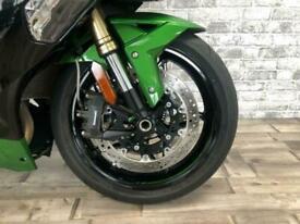 Kawasaki Ninja H2 SX SE tourer BKF 2019 *Excellent value for money!*