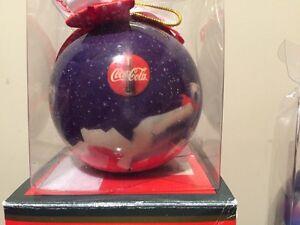 Coca-cola Christmas ornaments  Kitchener / Waterloo Kitchener Area image 5