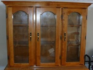 Solid wood  dining set London Ontario image 2