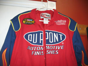 Jeff Gordon Nascar Jacket - Youth!