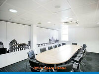 Co-Working * King Street - M2 * Shared Offices WorkSpace - Manchester