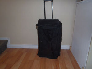 """26"""" Roller Board Tote Luggage by  Air Canada"""