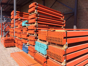 NEW AND USED PALLET RACKING Kitchener / Waterloo Kitchener Area image 2