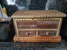 Indian box