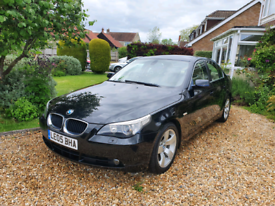 2005 BMW 530i Auto, Only 70k, 1 Owner, 12 Month MoT with NO ADVISORIES