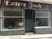 Town Centre Shop for rent with Hot food license