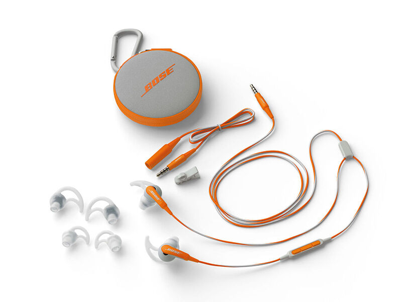 The Best Bose Headphones for Running