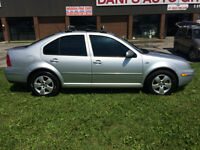 2005 Volkswagen Jetta TDI/GLS/LEATHER/ROOF/ONLY/160KM/SAFETY/ETS City of Toronto Toronto (GTA) Preview