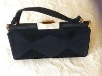 Genuine Vintage Corde Handbag