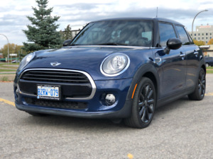 2016 5DR Manual Mini Cooper - Serious inquiries only