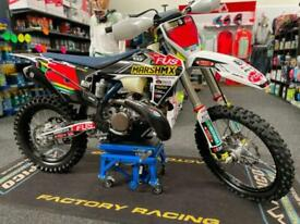 2020 HUSQVARNA TX 300 - ROAD REG'D - NOT FE - ENDURO - ROBIN WILLIS MOTORCYCLES