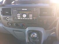2012 Ford Transit 125 330 fwd