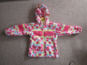 Crush Girls Fall Coat - Size 4