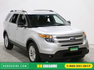 2011 Ford Explorer XLT AWD MAGS A/C GR ELECT BLUETOOTH CAM DE RE