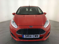 2014 FORD FIESTA TITANIUM X FORD SERVICE HISTORY FINANCE PX WELCOME