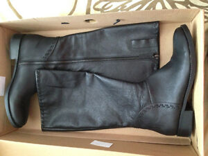 Women's Nine West Riding Boots