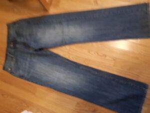 Lucky Brand Jeans 29X30