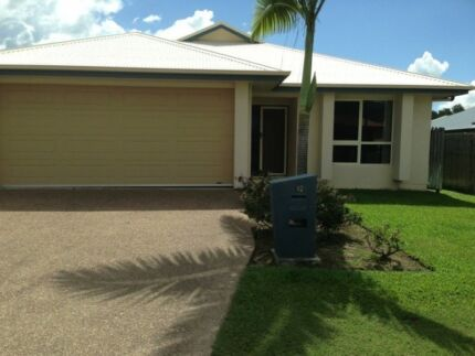 Double and single room for rent, Douglas, close uni & Woolworth Townsville City Preview
