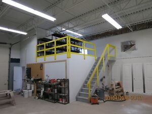 Waterloo, Immaculate SHOP & OFFICE, Tech, Services, Contractor -