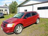 Safetied - 2007 Dodge Caliber - Reduced!!